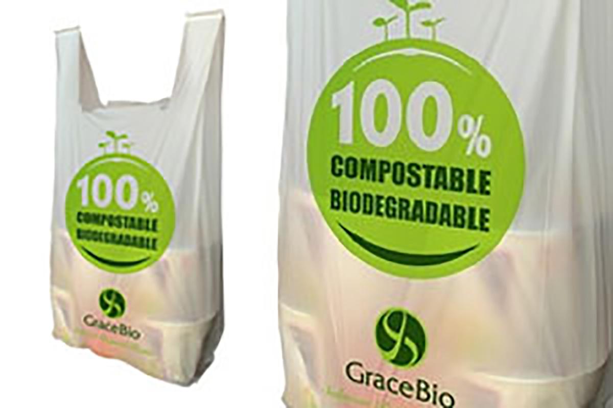 Bioplastics – materiability